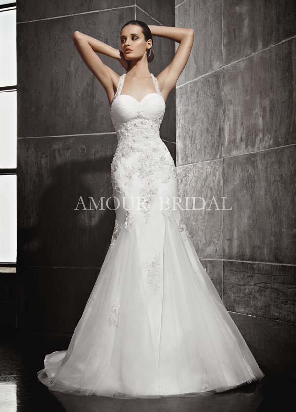 платья свадебные платья с длинным