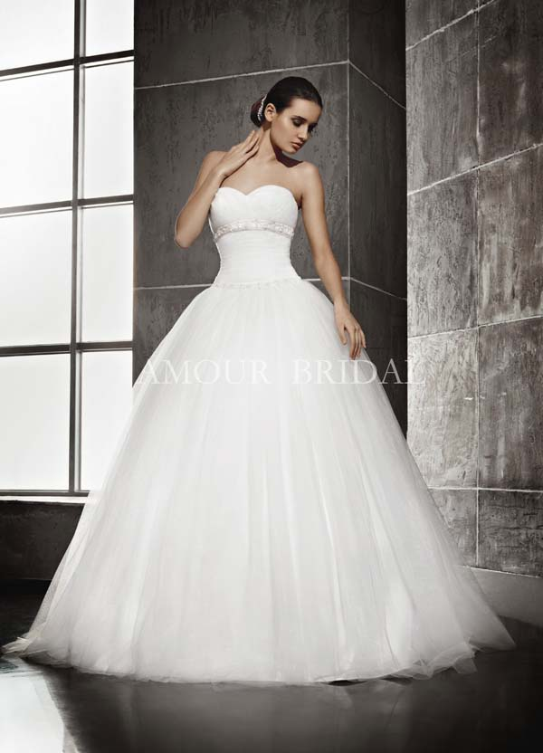 Свадебные платья по низким ценам из Испании