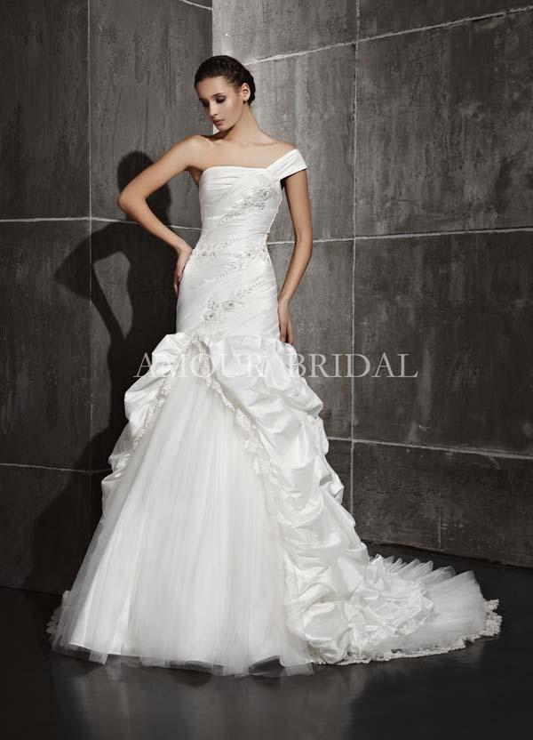 Свадебное платье 1154