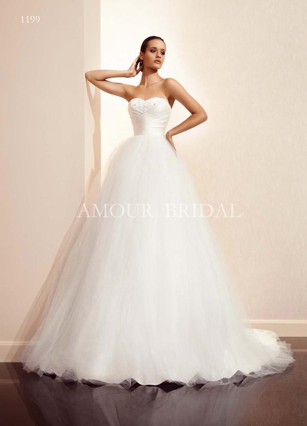 Красивые свадебные платья недорого