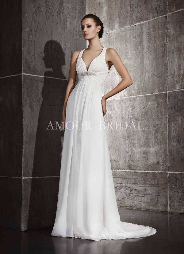 Свадебные платья в греческом стиле купить недорого